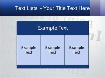 0000075280 PowerPoint Templates - Slide 59