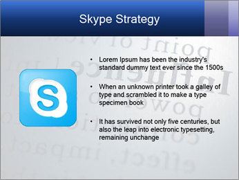 0000075280 PowerPoint Template - Slide 8
