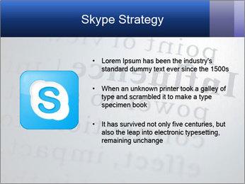 0000075280 PowerPoint Templates - Slide 8