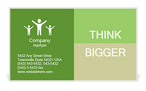 0000075282 Business Card Templates