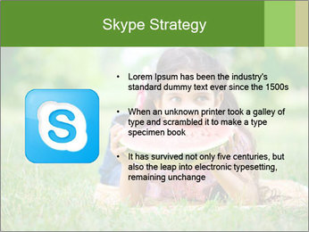 0000075282 PowerPoint Template - Slide 8