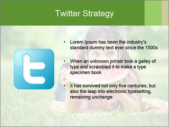 0000075282 PowerPoint Template - Slide 9