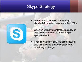 0000075283 PowerPoint Templates - Slide 8