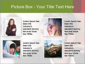 0000075286 PowerPoint Templates - Slide 14