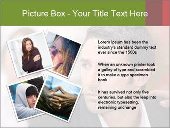 0000075286 PowerPoint Template - Slide 23