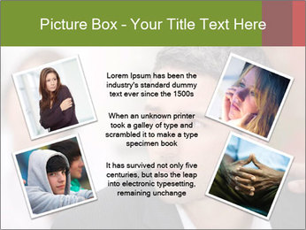 0000075286 PowerPoint Templates - Slide 24