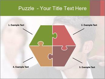 0000075286 PowerPoint Templates - Slide 40