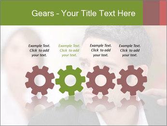 0000075286 PowerPoint Templates - Slide 48