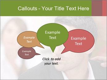0000075286 PowerPoint Templates - Slide 73
