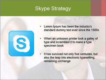 0000075286 PowerPoint Template - Slide 8