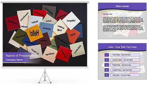 0000075287 PowerPoint Template