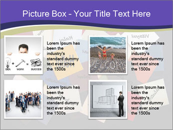 0000075287 PowerPoint Template - Slide 14