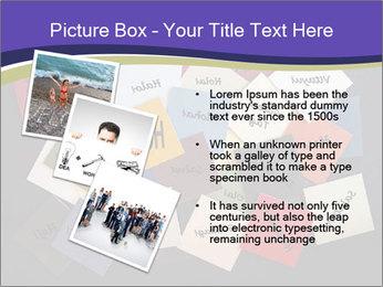 0000075287 PowerPoint Template - Slide 17