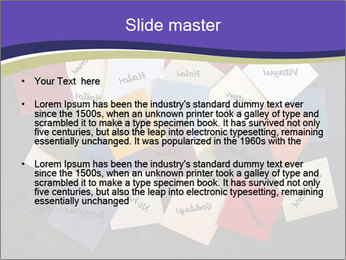 0000075287 PowerPoint Template - Slide 2