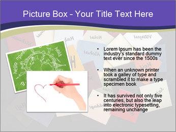 0000075287 PowerPoint Template - Slide 20