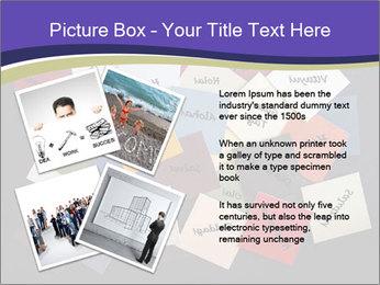 0000075287 PowerPoint Template - Slide 23