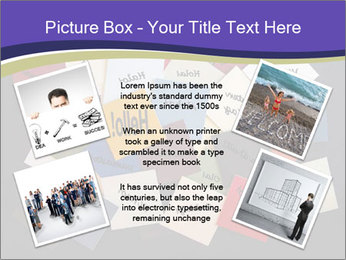 0000075287 PowerPoint Template - Slide 24