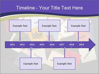 0000075287 PowerPoint Template - Slide 28