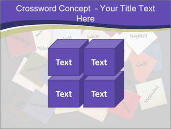 0000075287 PowerPoint Template - Slide 39