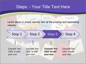 0000075287 PowerPoint Template - Slide 4