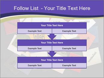 0000075287 PowerPoint Template - Slide 60