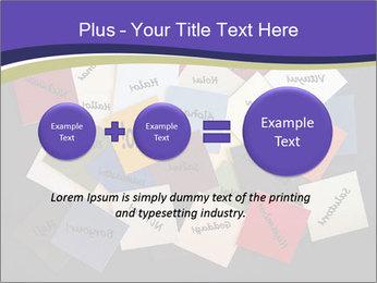 0000075287 PowerPoint Template - Slide 75