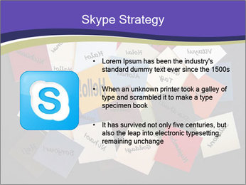 0000075287 PowerPoint Template - Slide 8
