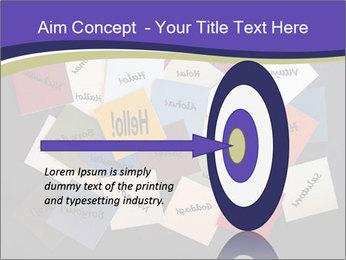 0000075287 PowerPoint Template - Slide 83
