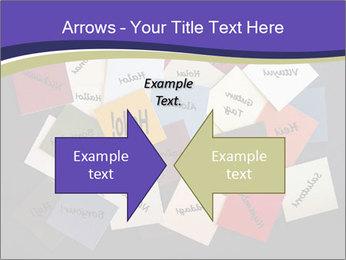 0000075287 PowerPoint Template - Slide 90