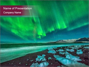 0000075289 PowerPoint Templates - Slide 1