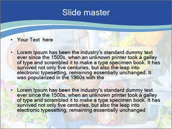 0000075291 PowerPoint Templates - Slide 2