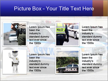 0000075292 PowerPoint Templates - Slide 14