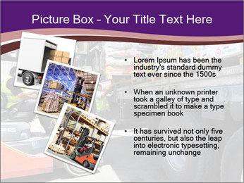 0000075293 PowerPoint Templates - Slide 17