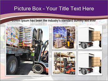 0000075293 PowerPoint Templates - Slide 19