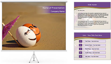 0000075295 PowerPoint Template