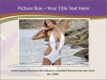 0000075295 PowerPoint Templates - Slide 15