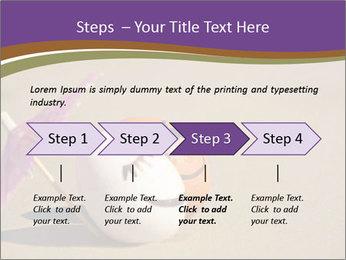 0000075295 PowerPoint Templates - Slide 4