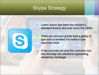 0000075299 PowerPoint Template - Slide 8