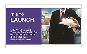 0000075300 Business Card Templates