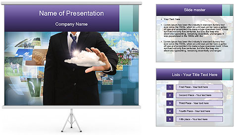0000075300 PowerPoint Template