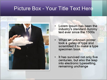 0000075300 PowerPoint Template - Slide 13