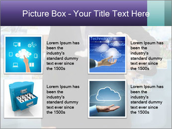 0000075300 PowerPoint Template - Slide 14