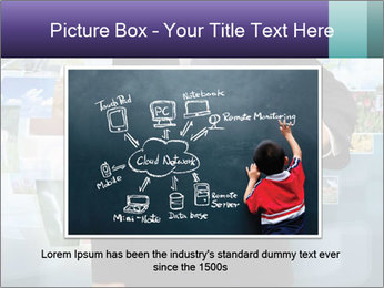 0000075300 PowerPoint Template - Slide 16