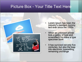0000075300 PowerPoint Template - Slide 20