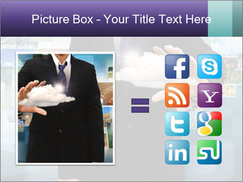 0000075300 PowerPoint Template - Slide 21