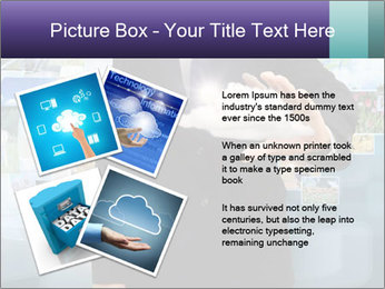 0000075300 PowerPoint Template - Slide 23