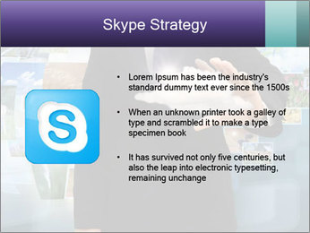 0000075300 PowerPoint Template - Slide 8