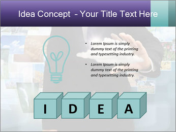 0000075300 PowerPoint Template - Slide 80