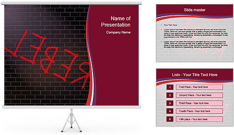 0000075301 PowerPoint Template