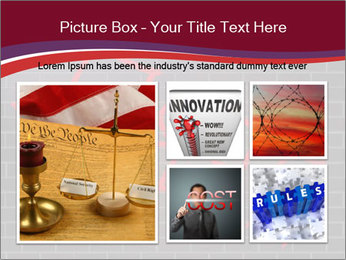 0000075301 PowerPoint Templates - Slide 19